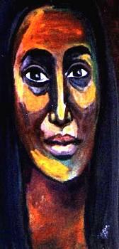 Retrato del Alma del Ecuador by Patricia Velasquez de Mera