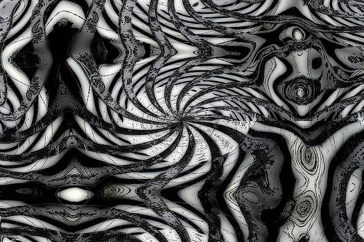 Return Of The Ancient Aliens by Linda Sannuti