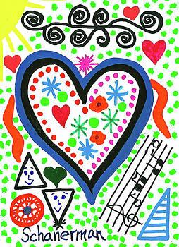 Return of the Doodle by Susan Schanerman