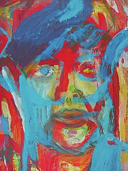 Reunion - Detail by Judith Redman