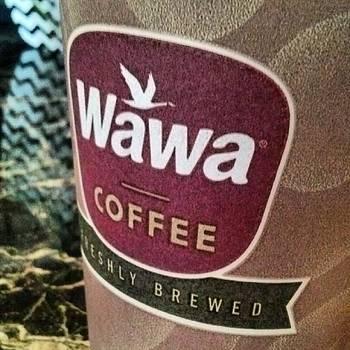 Reunited And It Feels Sooo Good #wawa by Melanie Conway