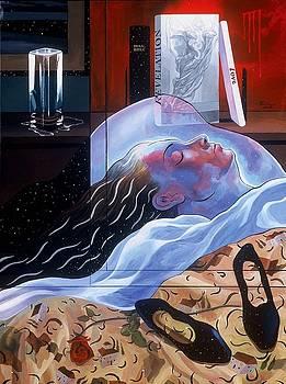 Revelation of Love by Yisehak Fikre-Sellassie