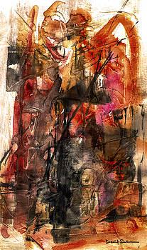 Reverberations by Dan Sisken