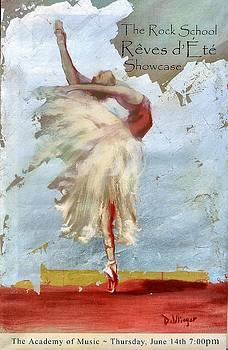 Reves d'Ete by John DeVlieger