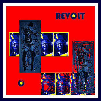Revolt by Alexander Aristotle