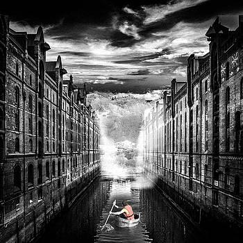 Revolt Waters by Joao Fe