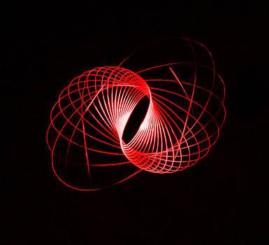 Revolutions of Light by Ryan Tarrow
