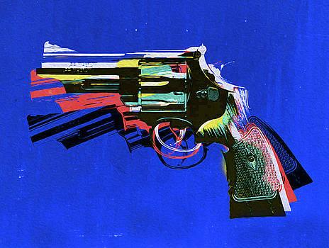 Revolver 1,Nixo by Nicholas Nixo