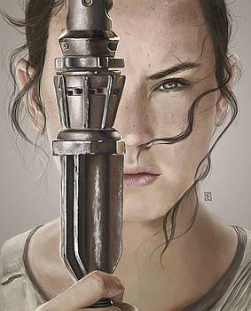 Rey by Sarabeth Kett