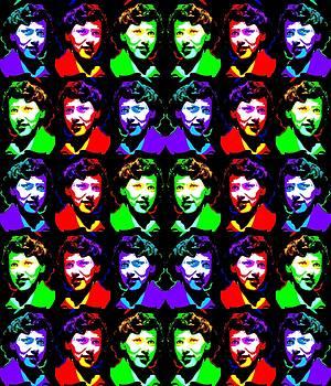 RGB Geometry by Lindie Racz and Yury Yanin