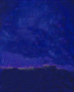 Rhapsody in Blue II by Jazz Art