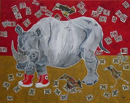 Rhinoplasty by Georgia Donovan
