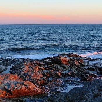 Rhode Island #allnatureshot #blueskies by Kerri Ann Crau