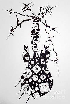 Rhythms by Jose Vasquez