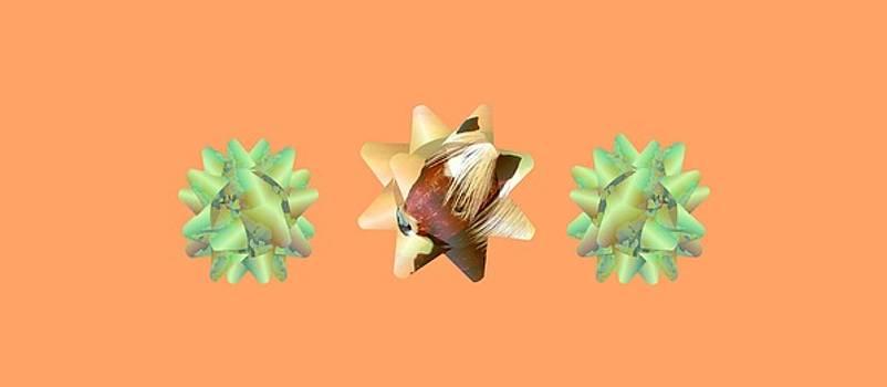Mike Breau - Ribbon Bow Party Series-Pony