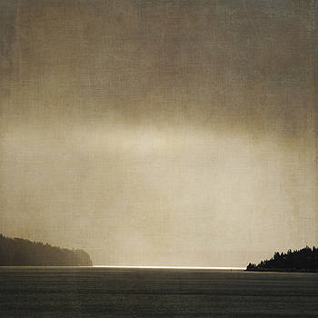 Ribbon of Light by Sally Banfill