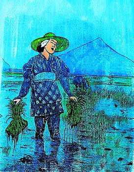 Roberto Prusso - Rice field blues
