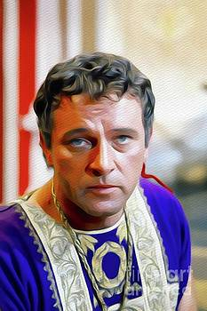 John Springfield - Richard Burton as Anthony