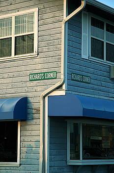 Kathi Shotwell - Richards Corner - Cedar Key