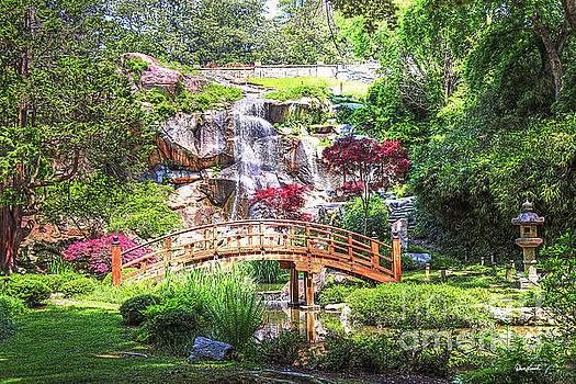Dave lynch artwork for sale goochland va united states for Lynch s garden center