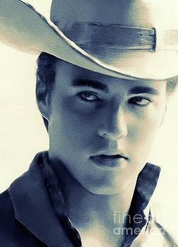 Ricky Nelson, Music Legend by Mary Bassett