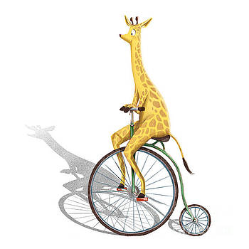 Ride My Bike by Michael Ciccotello