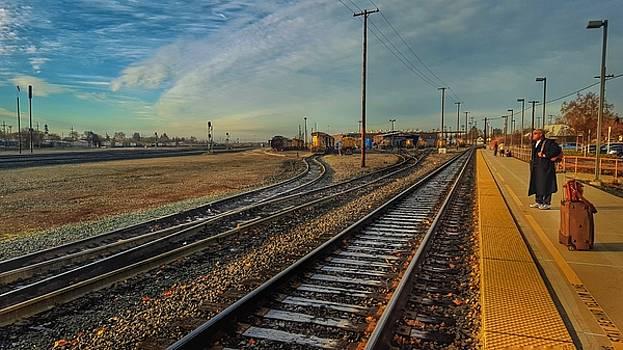 Ridin' The Rails by Philip Hennen