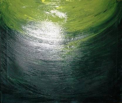 Riflesso Notturno by Elio Scuderi