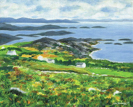 Ring of Kerry by Stan Sweeney