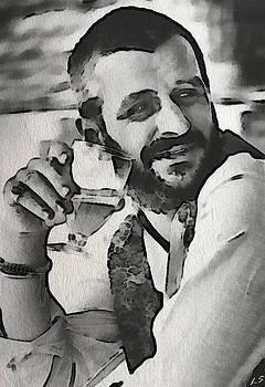 Ringo by Sergey Lukashin