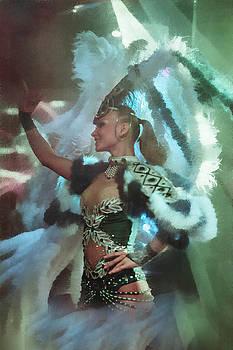 Jenny Rainbow - Rio de Janeiro Carnival Dance