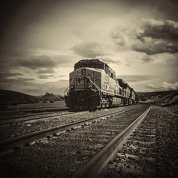 Matthew Lit - Rio Grande Railroad
