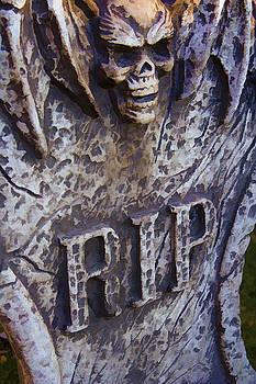 Ricky Barnard - RIP