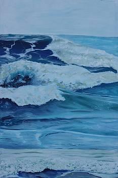 Rip Tide  by Mackenzie Matthews