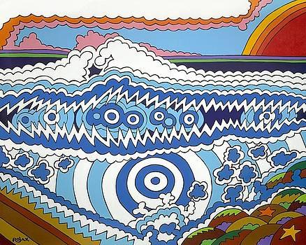 Rip Tide by Rojax Art
