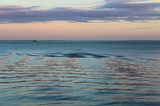 Ripples by Stacie Fernandes
