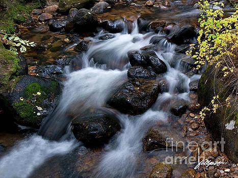 Ripplin' Waters by Jim Fillpot
