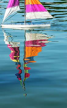 Lynn Palmer - Rippling Reflections