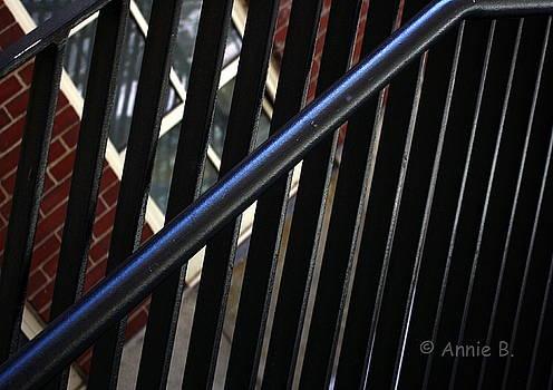 Annie Babineau - RISD alleyway