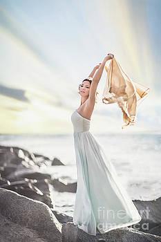 Rise And Shine by Evelina Kremsdorf
