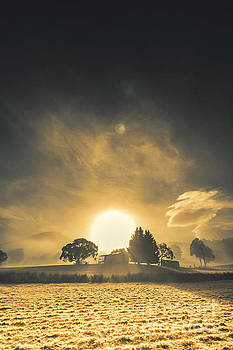Rise and shine by Jorgo Photography - Wall Art Gallery