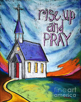 David Hinds - Rise Up And Pray 2