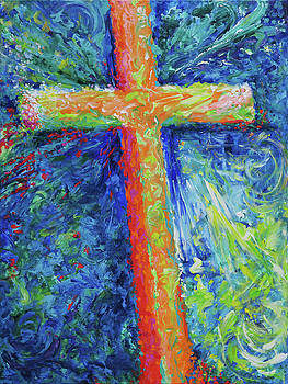 Julie Turner - Risen Savior