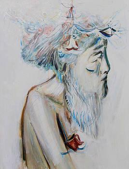 Rishi by Alexander Carletti