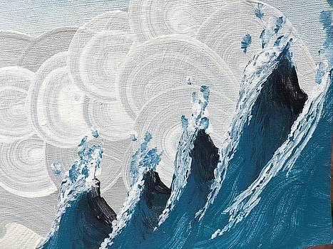Rising Sea by Sweeney