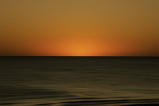Rising Sun by Mario Celzner