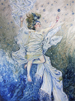 Rising by Teresa Carter