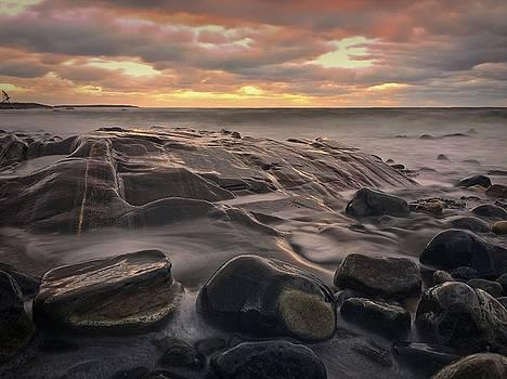 Rising Tide 2 by Christine Sharp