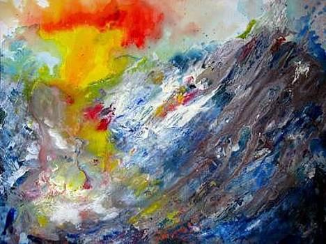 Rising Tide by Moray Watson