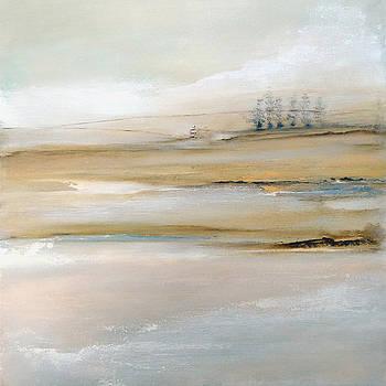 Rising Tides by Elwira Pioro